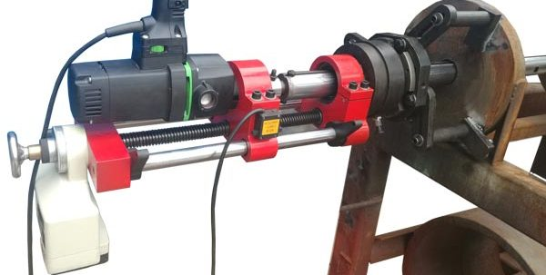 Portable Line Boring Machine Tools | Mobile Bore Repair
